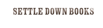 Settle Down Books logo