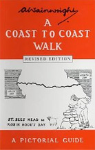A Coast to Coast Walk Book Cover