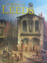 A History of Leeds Book Cover