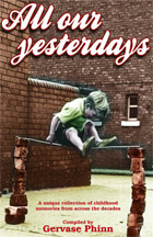 All Our Yesterdays Book Cover
