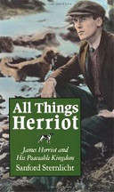 All Things Herriot Book cover