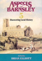 Aspects of Barnsley 5 Book Cover