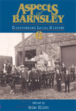Aspects of Barnsley 6 Book Cover