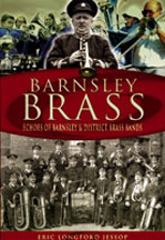 Barnsley Brass Bands Book Cover