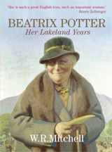 Beatrix Potter Her Lakeland Years unsigned book cover