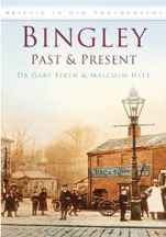 Bingley Past & Present Book Cover