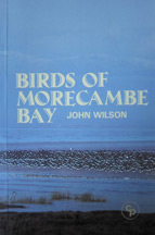 Birds of Morecambe Bay Book Cover
