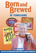 Born and Brewed Front Cover