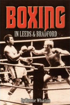 Boxing in Leeds and Bradford Book Cover