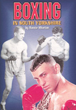 Boxing in South Yorkshire Book Cover