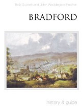 Bradford History & Guide Book Cover