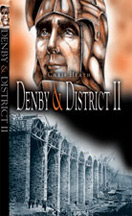 Denby & District II Book Cover