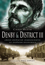 Denby & District III Book Cover