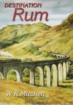 Destination Rum Book Cover