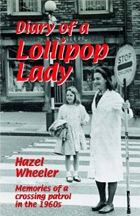 Diary of a Lollipop Lady Book Cover
