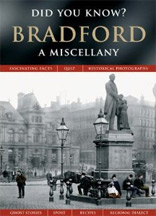 Did You Know Bradford Book Cover