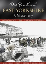 Did You Know East Yorkshire Book Cover