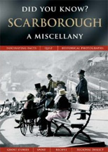 Did You Know Scarborough Book Cover