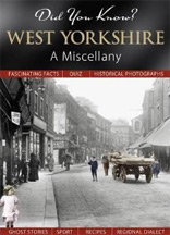 Did you know west yorkshire book cover