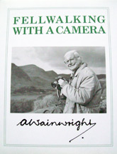 FellWalking With A Camera Book Cover