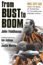 From Bust To Boom Book Cover