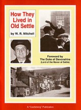 How They Lived in Old Settle Book Cover