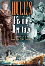 Hulls Fishing Heritage Book Cover