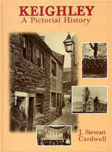 Keighley a Pictorial History Book Cover