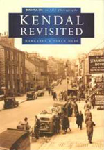 Kendal Revisited Book Cover