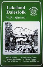Lakeland Dalesfolk Book Cover