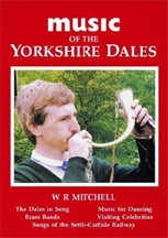 Music of the Yorkshire Dales Book Cover
