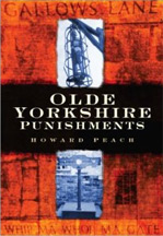 Olde Yorkshire Punishments Book Cover