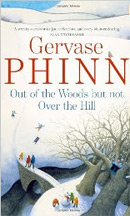 Out of the Woods but not Over the Hill book cover