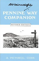 Pennine Way Companion Book Cover