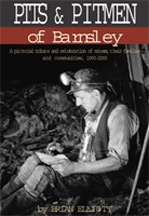 Pits and Pitsmen of Barnsley Book Cover