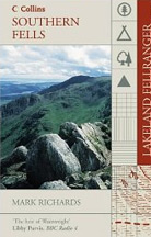 Southern Fells Book Cover