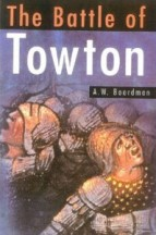 The Battle of Townton Book Cover