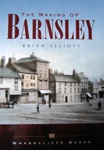 The Making of Barnsley Book Cover
