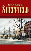 The Making of Sheffield Book Cover