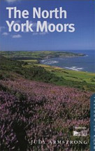 The North York Moors Book cover