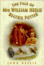 The Tale of Mrs William Heelis Beatrix Potter Book Cover