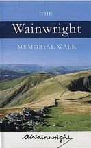 The Wainwright Memorial Walk Book Cover