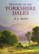 The Story of the Yorkshire Dales Book Cover