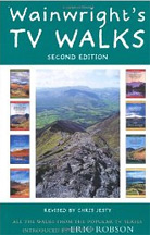 Wainwrights TV Walks Book Cover