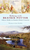 Walking with Beatrix Potter Book Cover