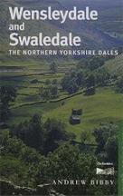 Wensleydale & Swaledale Book Cover