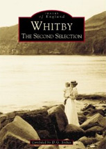 Whitby The Second Selection Book Cover Images of England