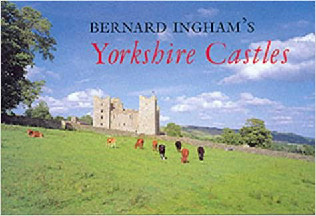 Yorkshire Castles Book Cover