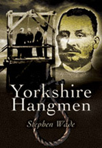 Yorkshire Hangmen Book Cover