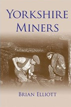Yorkshire Miners Book Cover